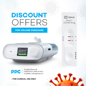 Discount Offers